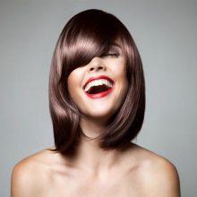 نحوه ی انتخاب جلو مو متناسب با چهره