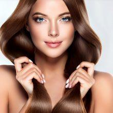 تاثیر نوع مو و مدل مو