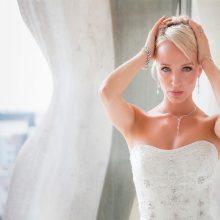 داشتن موی زیبا قبل از مراسم عروسی