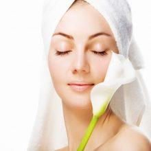 تقویت پوست یک ماه قبل از عروسی