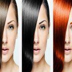 رنگ مو متناسب پوست