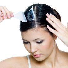 اصول هماهنگی رنگ مو با ابروها