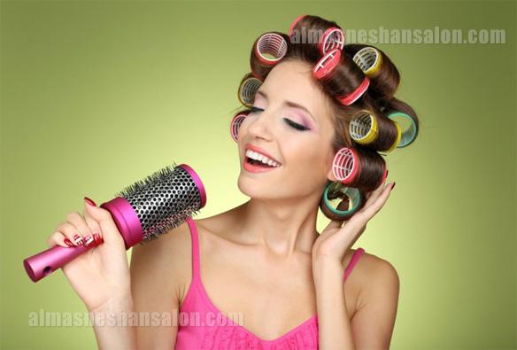 آموزش شینیون (آرایشگر موی زنانه)