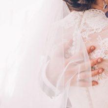 دوری کردن از این۱۰ مورد یک هفته قبل از عروسی