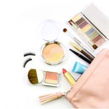 محل مناسب نگهداری از محصولات آرایشی