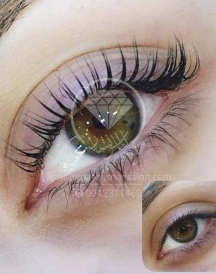 Eyelash-extension