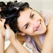 شناخت حالات مختلف موی سر و روش شستشوی آن ها