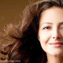 روش های مراقبت از مو رنگ شده