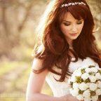 راه حل بلند شدن موها قبل از عروسی