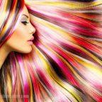 ترفندهای رنگ مو