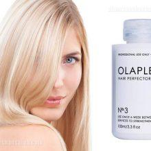 اولاپلکس تراپی معجزه ای در رنگ مو