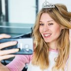 آشنایی با تکنیک ها و اصول آرایش قبل از عکس گرفتن (بخش دوم)