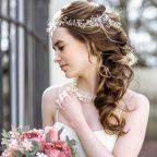 ۱۰ مدل موی عروس برتر در سال ۲۰۱۹
