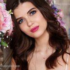 ۲۲ نمونه از بهترین آرایش های عروس در تابستان ۲۰۱۹