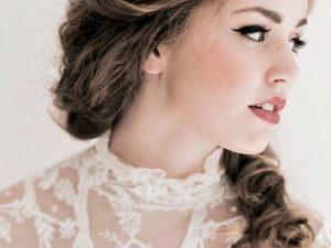 بهترین آرایش عروس