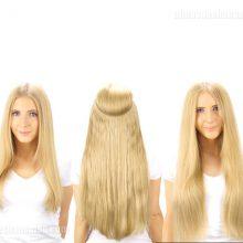 آموزش اکستنشن مو (قسمت سوم: مراقبت از موها و سوالات رایج)