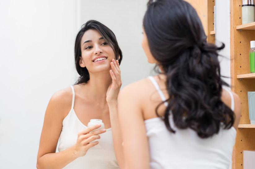 مراقبت از پوست پیش از آرایش